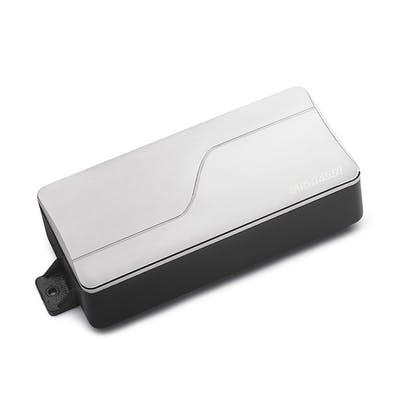 Fishman Fluence Modern Ceramic Bridge Humbucker in Nickel