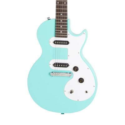 Epiphone Les Paul SL in Turquoise