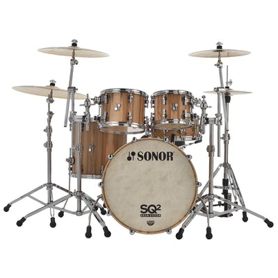 Sonor SQ2 Vintage Shell Pack in American Walnut