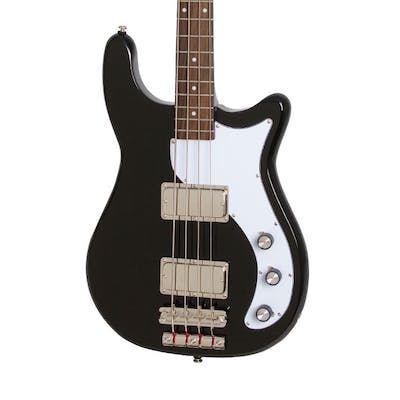 Epiphone Embassy Pro Bass in Ebony