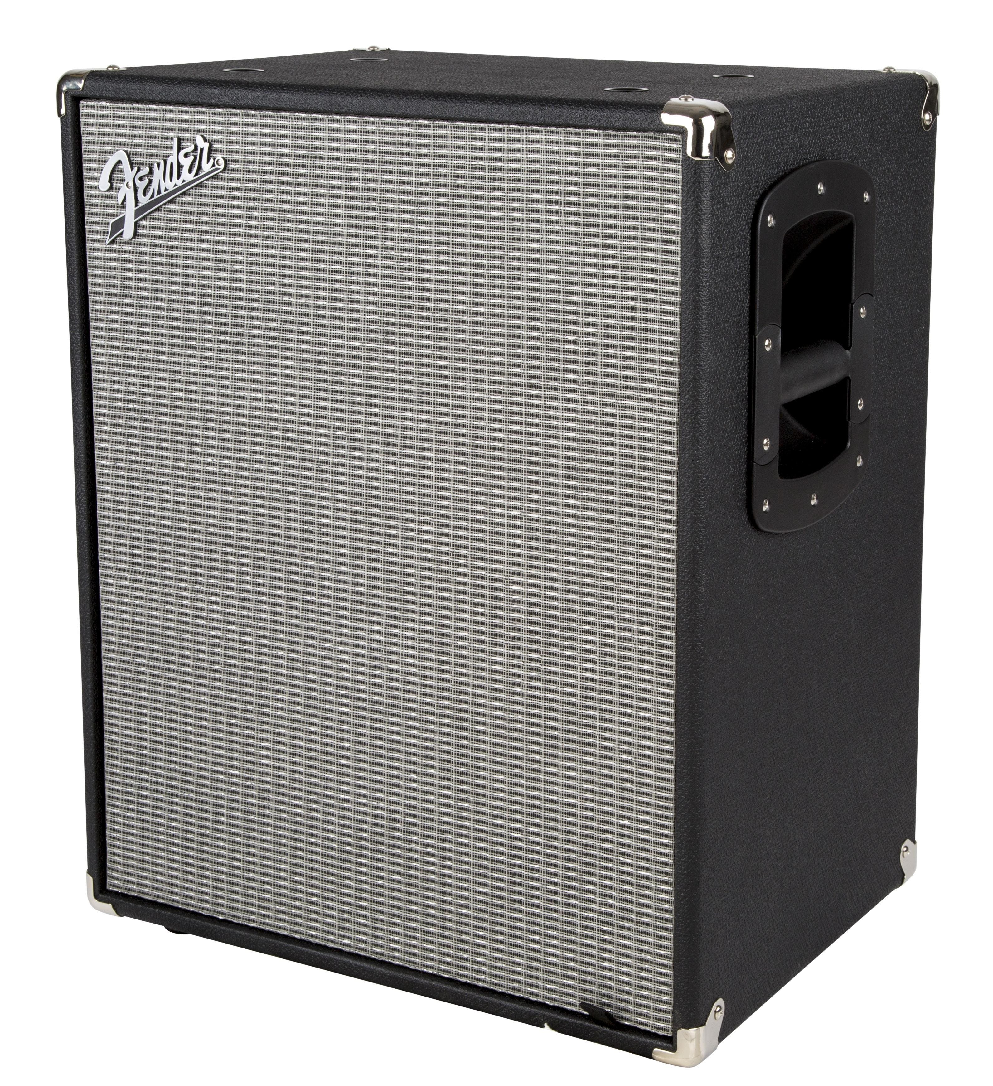 Fender Rumble 210 V3 Bass Amp Cabinet - Andertons Music Co.