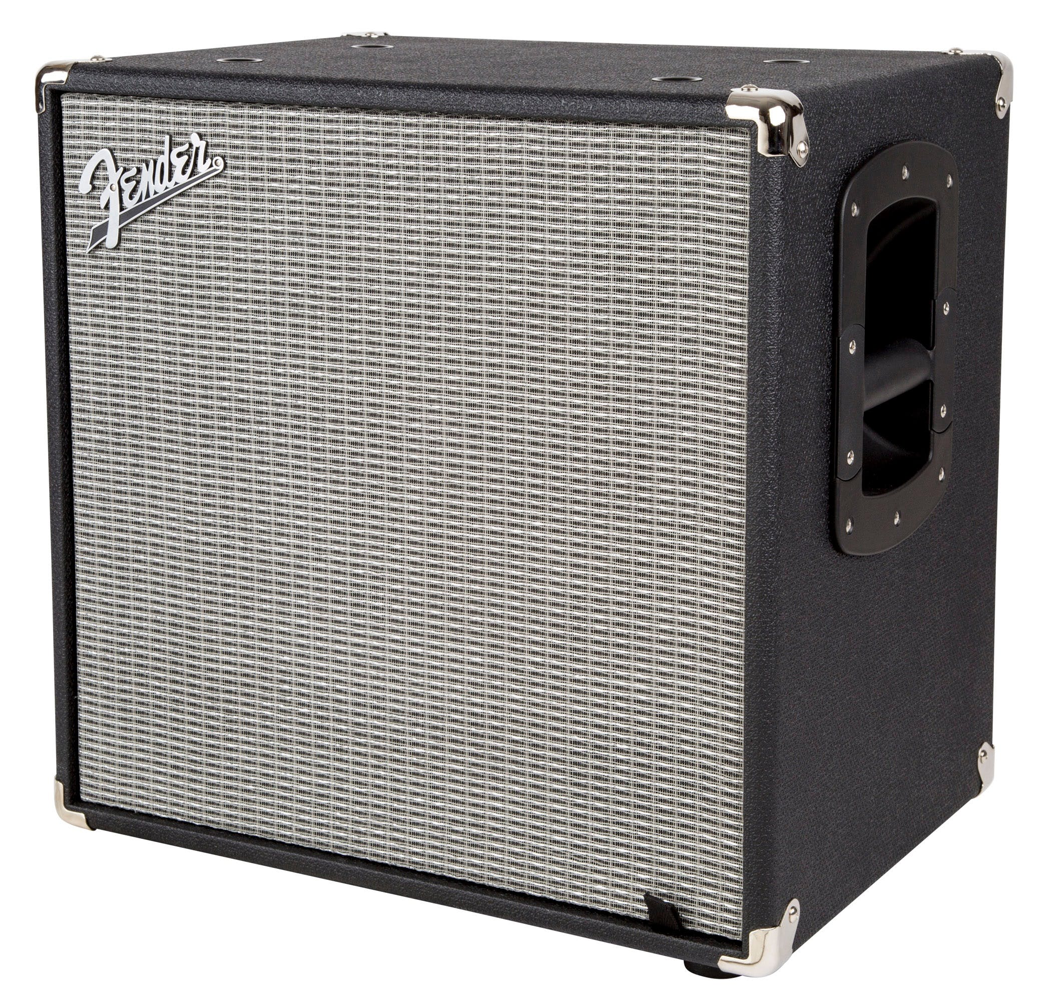 Fender Rumble 115 Cabinet V3 Bass Cabinet - Andertons Music Co.