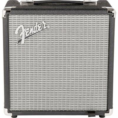 Fender Rumble 15 V3 Bass Amp