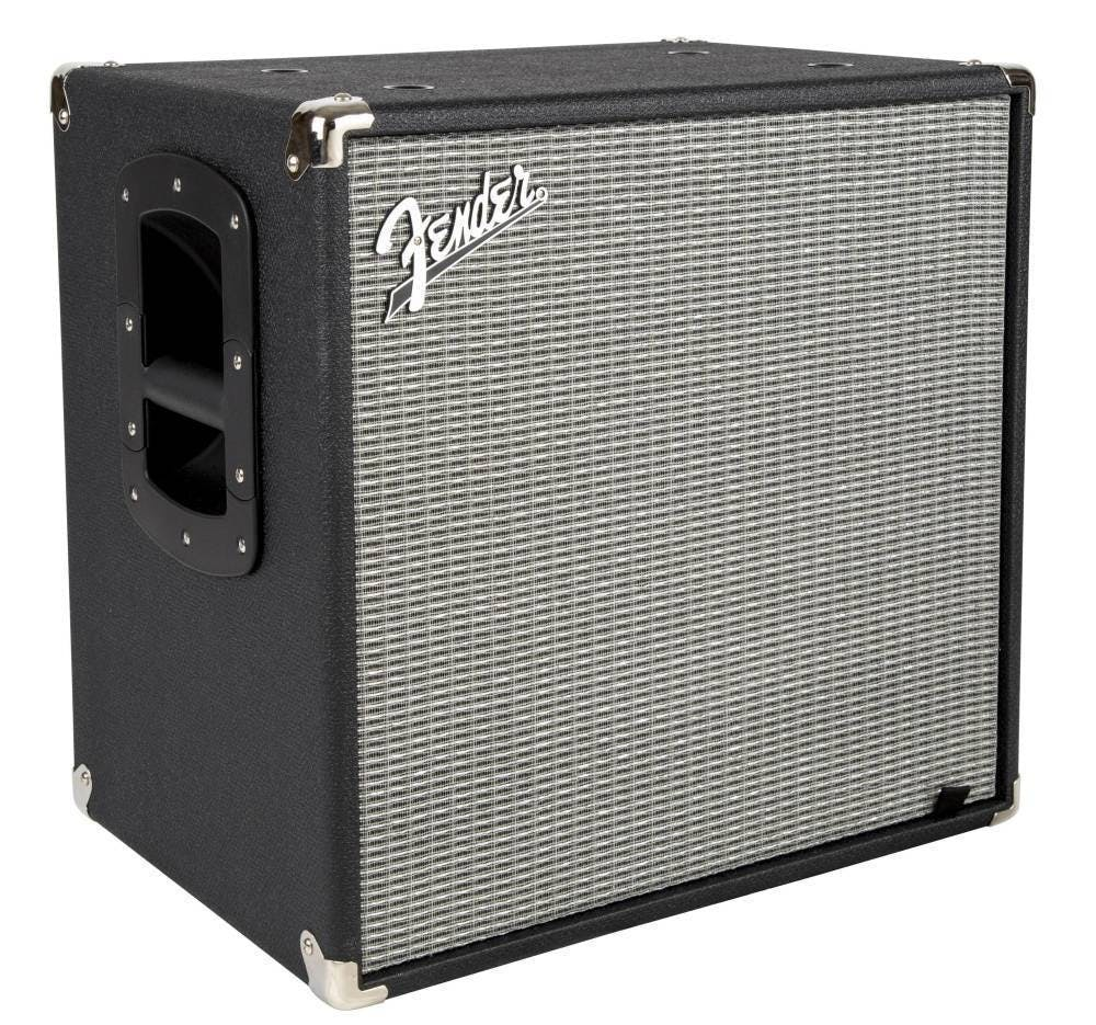 Fender Rumble 112 V3 Bass Amp Cabinet - Andertons Music Co.