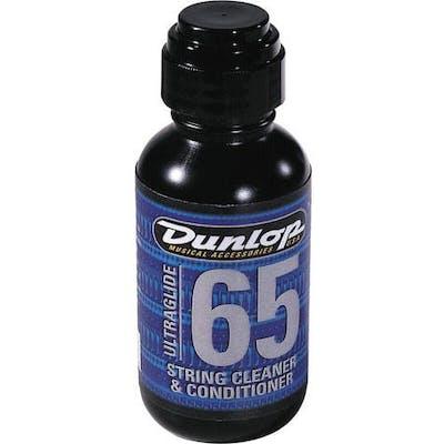 Jim Dunlop Ultraglide 65 String Cleaner & Conditioner