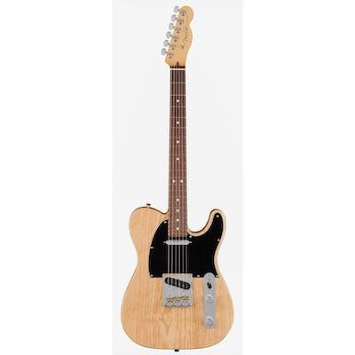 Fender American Professional Tele RW Natural Ash Body