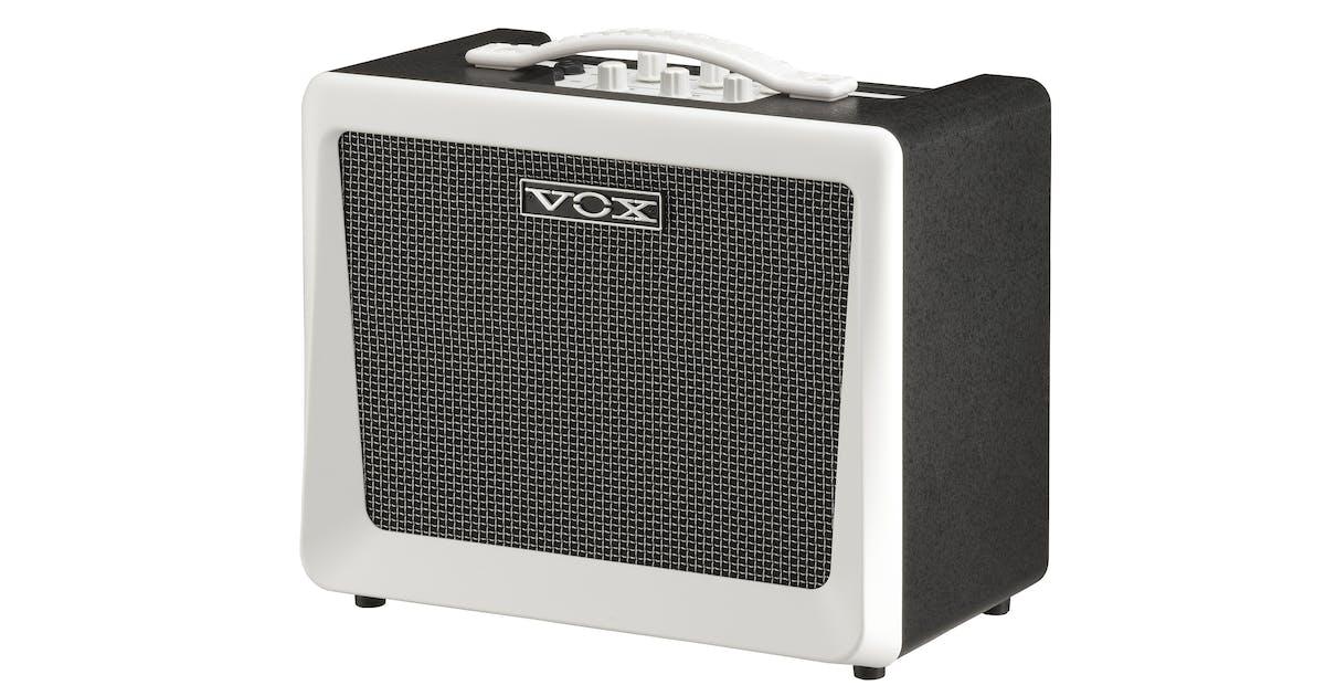 vox vx50 kb portable keyboard amplifier andertons music co music co. Black Bedroom Furniture Sets. Home Design Ideas