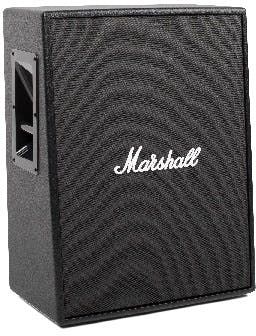 Marshall Code 2x12 Guitar Cabinet - Andertons Music Co.