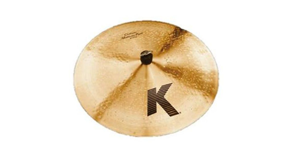 Drumming Ride Cymbals : zildjian k custom 20 ride cymbal andertons music co ~ Hamham.info Haus und Dekorationen