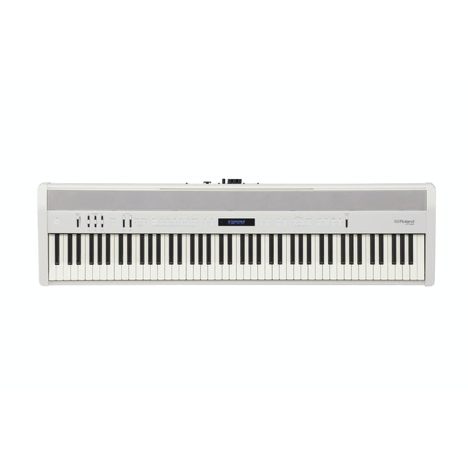 Roland FP-60-WH Digital Piano - Andertons Music Co
