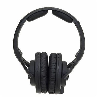 KRK KNS 6400 Professional Headphones