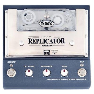 T-Rex Replicator Junior Tape Delay Pedal