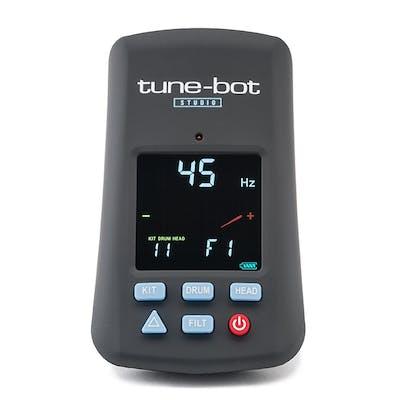 Pearl Tune-Bot Studio Electronic Drum Tuner