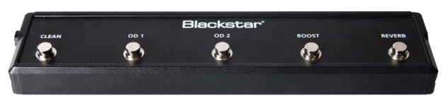 Blackstar FS-14 Footswitch Controllerfor