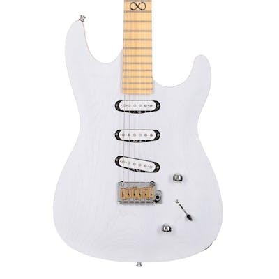 Chapman Guitars ML1 Pro Traditional in Satin White Dove