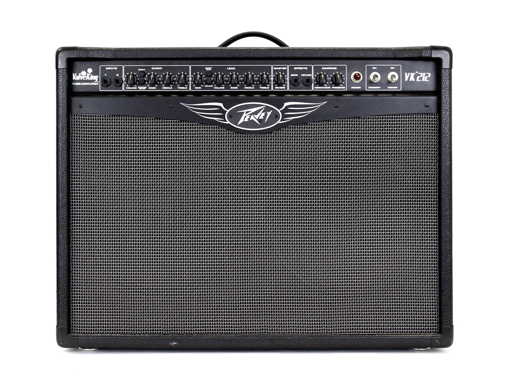 second hand peavey valveking 2x12 vk212 andertons music co music co rh andertons co uk