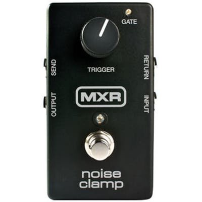 Guitar Noise Gate Pedals - Your Ultimate Guide from