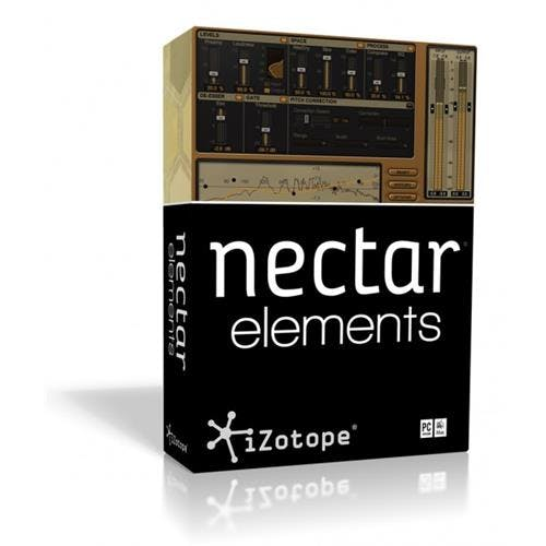 iZotope Nectar Elements - Serial Number / Download