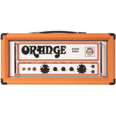 Orange AD200 MK3 200w Bass Head