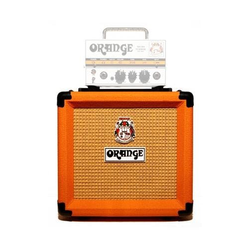 Orange PPC108 Micro Guitar Cabinetfor