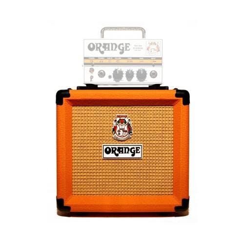 Orange PPC108 Micro Guitar Cabinetfor