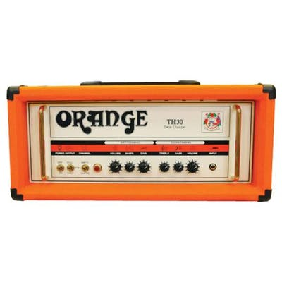 Orange TH30H 1x12 Valve Head