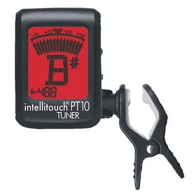 Intellitouch PT-10 Mini Chromatic Tuner