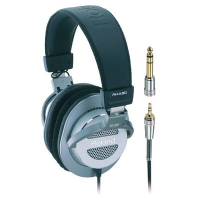 Roland RH-A30 Monitor Headphones