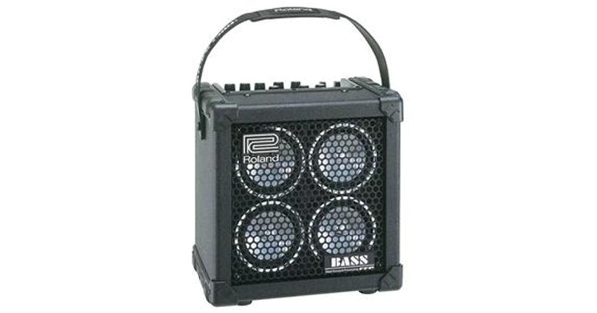 roland bass microcube rx battery mains powered bass amp free 6m. Black Bedroom Furniture Sets. Home Design Ideas