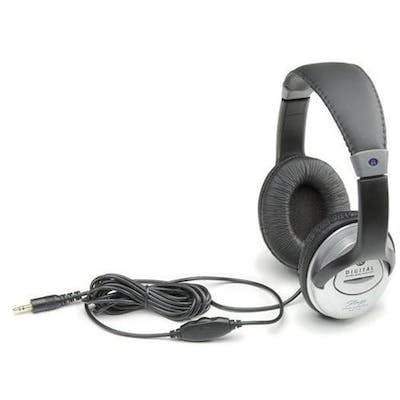 Stagg SHP2300 General Purpose Closed Back Headphones