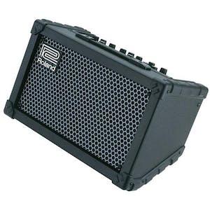 Roland Street Cube in Black Finish Guitar Amp fe6a9a614e8ab