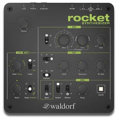 Roland Integra-7 SuperNATURAL Sound Module - Andertons Music Co