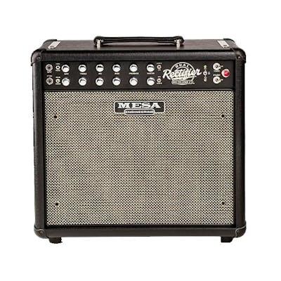 Mesa Boogie Recto Verb 25 1x12 Combo Guitar Amplifier