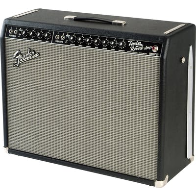 Fender 65 Twin Reverb Amp