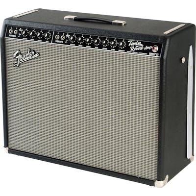 Fender 65 Twin Reverb Amp
