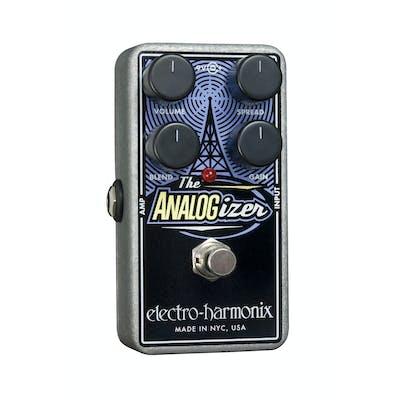 Electro Harmonix Analogizer Pedal