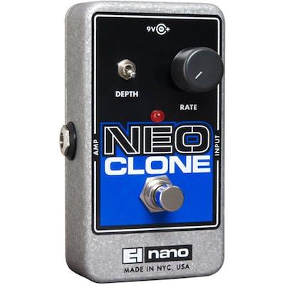 Electro Harmonix Neo Clone Analogue Chorus Pedal