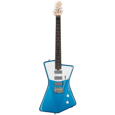 Sterling by Music Man STV60 St Vincent in Blue