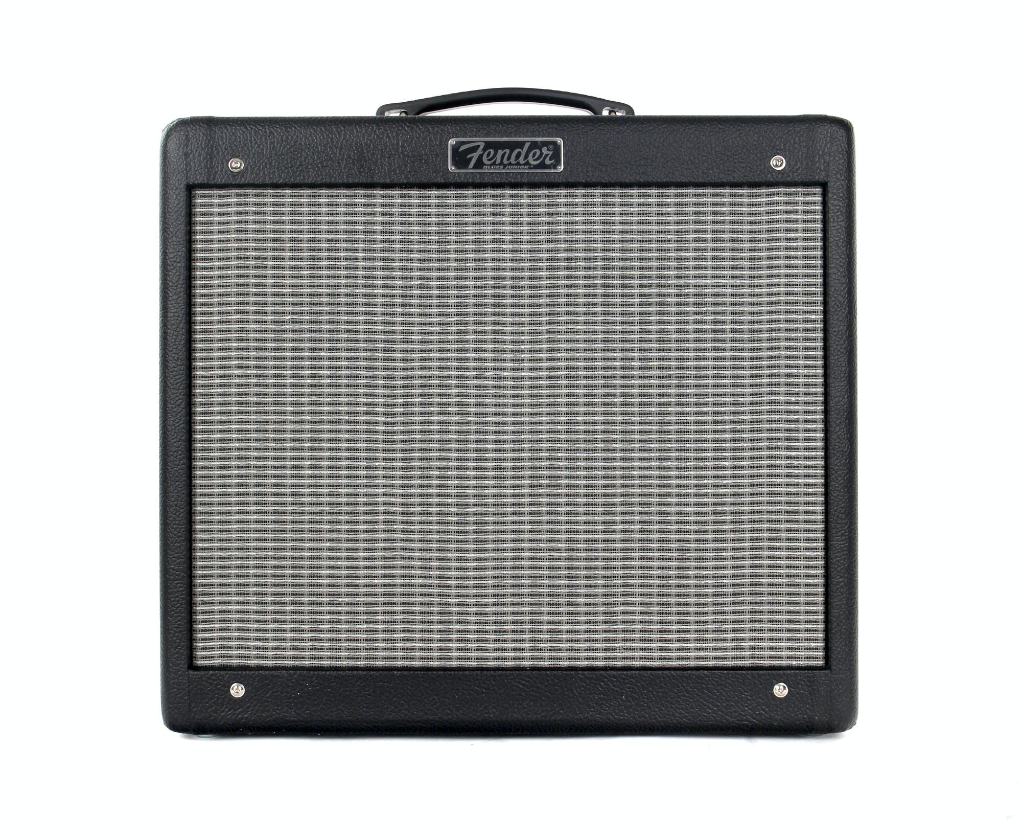 Fender 005-4912-000 Blues Junior cover