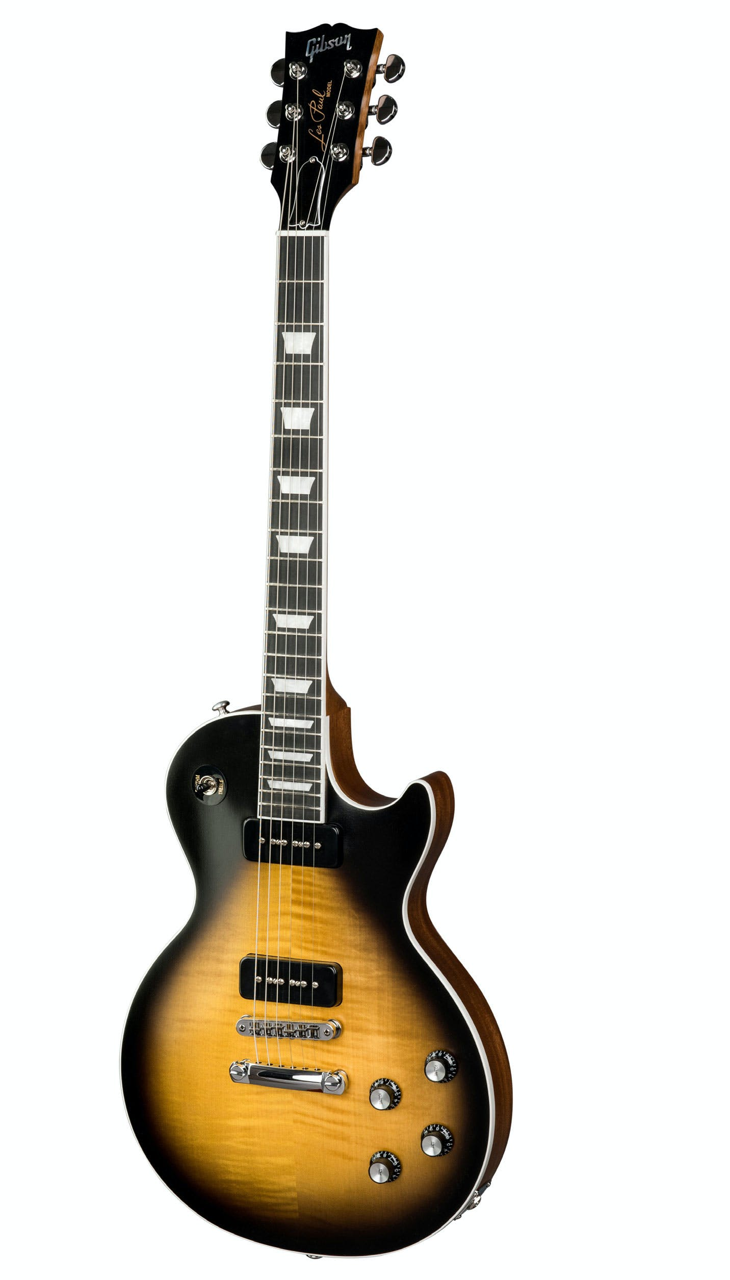 Gibson 2018 Les Paul Classic Player Plus Satin Vintage Sunburst Wiring Kit Es 335 Andertons Music Co