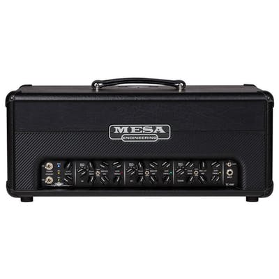 Mesa Boogie Triple Crown TC-100 Head
