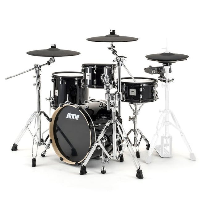 ATV aDrums Artist Standard Kit with Module - Andertons Music Co