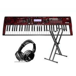 Korg PA700 Professionall Arranger - Andertons Music Co