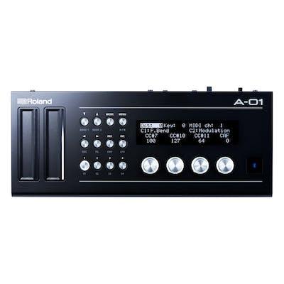 Roland A-01 MIDI Controller & Sound Generator