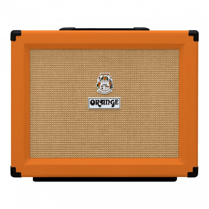 Orange Ppc112 1x12 Closed Back Cabinet Andertons Music Co
