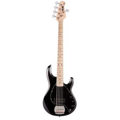 Sterling by Music Man Sub Ray 5 in Black