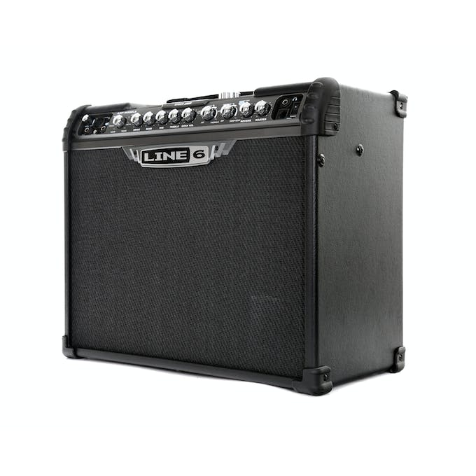 B Stock : Line 6 Spider Jam 75w Amp at Andertons Music Co
