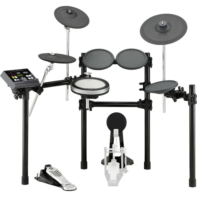 Yamaha DTX522 Electronic Drum kit - Andertons Music Co