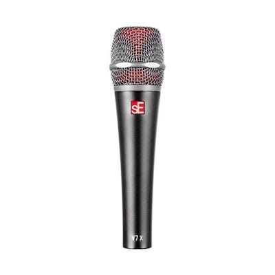 sE Electronics V7X Dynamic Instrument Microphone