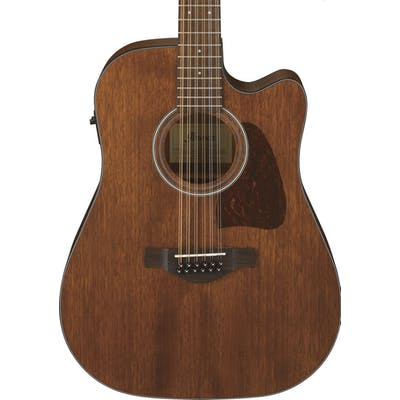 Ibanez Artwood AW5412CE 12 String Electro Acoustic 2018